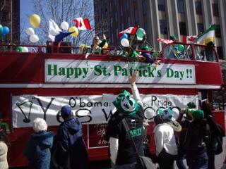 IMGP2053 - St. Patrick's Day Parade