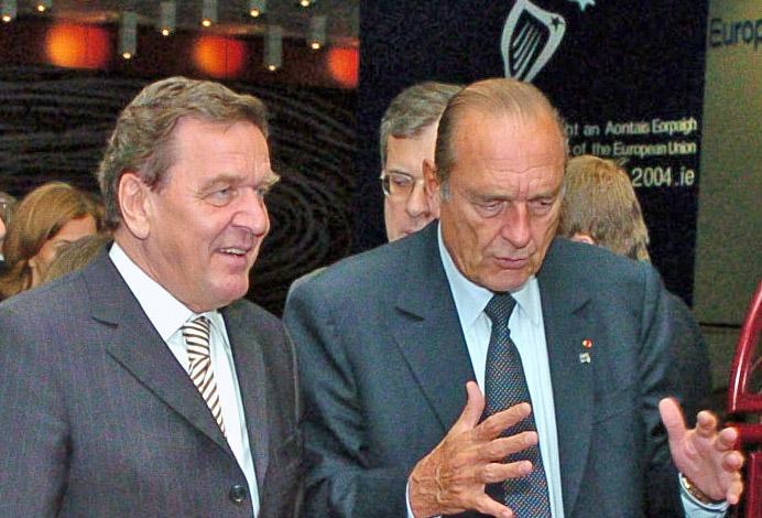 SchröderChirac2004
