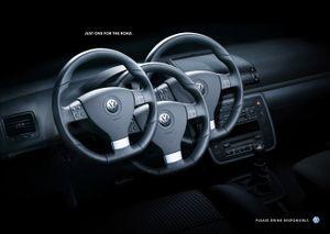 Vw_steering_wheels