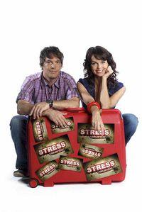 Stressvakantie